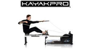 Ergometro Kayak Pro